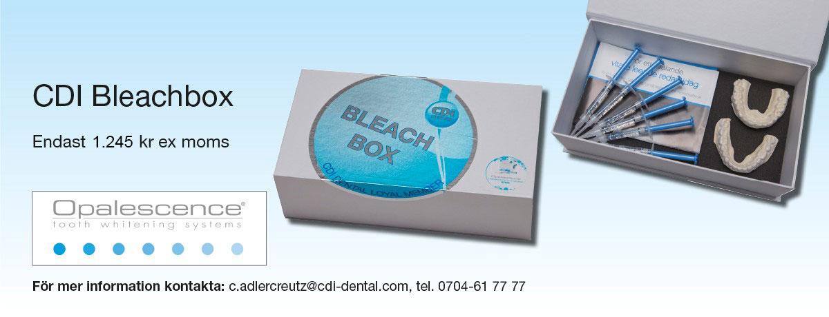Bleachboxslide