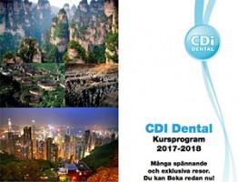 CDI-Kursresor
