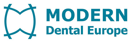 Modern Dental Europe Logo