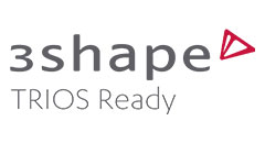 TRIOS by 3Shape Logo